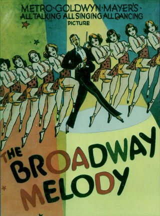 BroadwayMelodyy1929