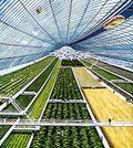 Utopias agricolas