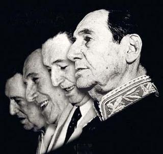 Retorno de Perón