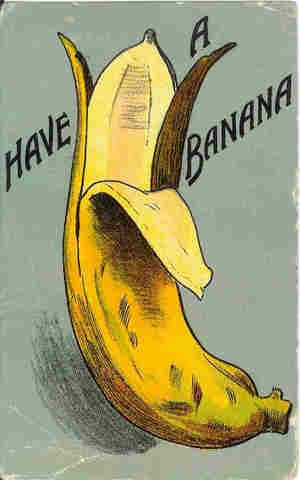 Haveabanana