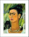 Kahlo_selfmonkey